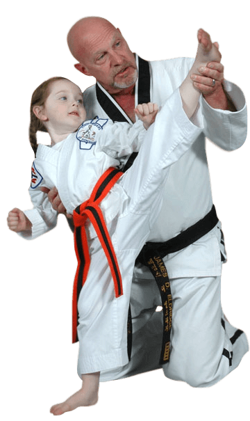 Martial Arts Classes in La Porte