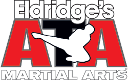 logo Eldridges ATA Martial Arts