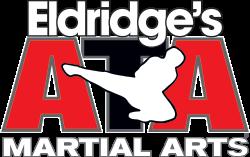 logo Eldridges ATA Martial Arts
