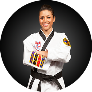 Martial Arts Eldridges ATA Martial Arts Adult Programs