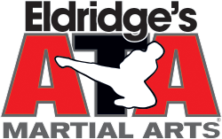 Eldridges ATA Martial Arts Logo