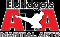 Eldridges ATA Martial Arts Logo