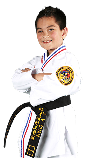 ATA Martial Arts Eldridges ATA Martial Arts - Karate for Kids